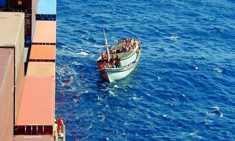 The Tampa Affair, Children Overboard & Australia's Hardline Asylum Seeker Policy