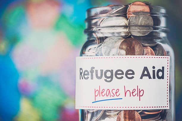 Good Intentions Are Not Enough: Donor-Centred Fundraising and Refugee Trauma