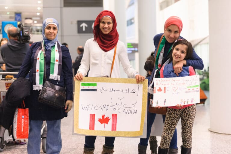 What are my rights and responsibilities as a privately sponsored refugee to Canada?